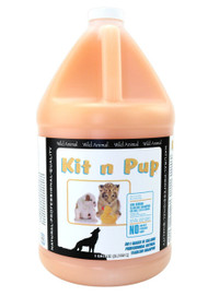 Wild Animal Kit N Pup Shampoo