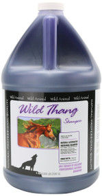 Wild Animal Wild Thang Shampoo