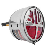 Miller/Vincent STOP Led Tail Light Unit - POLISH