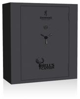 Browning ProSteel Hell's Canyon Gun Safe HC48