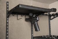 Browning Axis Scoped Pistol Rack