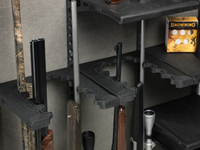 Browning Axis Barrel Rack