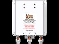 GS Trumix® Triple Blender 70%, 60%, & 25% CO2