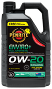 ENVIRO+ ENGINE OIL 0W20