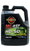 MC-4 HD SAE 50 MINERAL