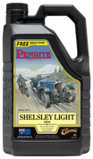 SHELSLEY LIGHT