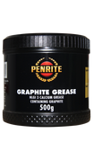 GRAPHITE GREASE