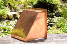 "Large Hood - 20"" Copper"