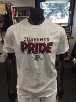THRESHER PRIDE TEE
