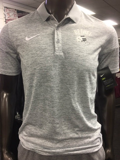 ARCHED TOUCH POLO