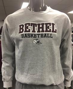 BETHEL DROP DOWN CREW