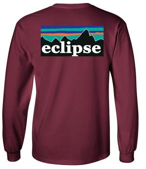Eclipse Long Sleeve Tee