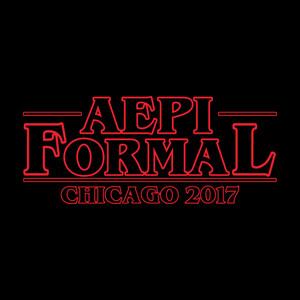 AEPi Formal
