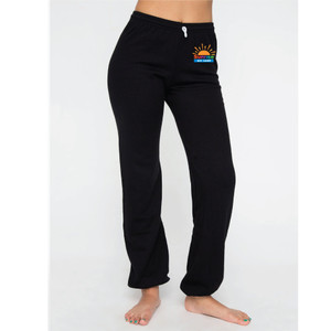 American Apparel Flex Fleece Sweatpants
