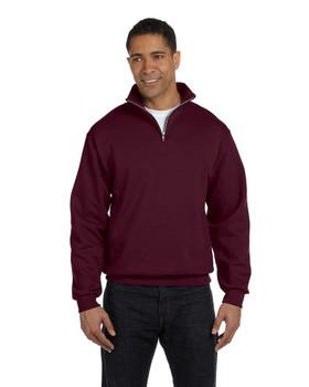 Jerzees 1/4 Zip Pullover Sweatshirt