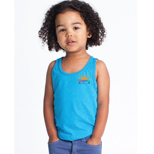 American Apparel Youth Poly-Cotton Tank Top