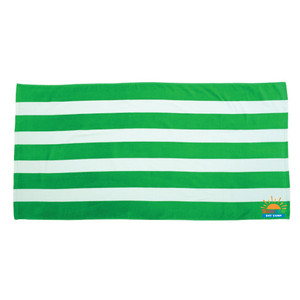 Velour Beach Towel