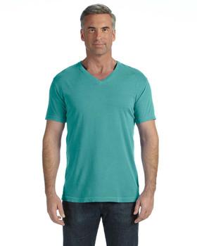 Comfort Colors Men's V-Neck