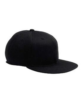 Flexfit Premium Flat Brim Cap