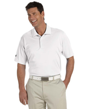 Adidas Golf Climalite Performance Polo