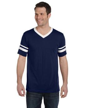 Augusta Sportswear Adult Sleeve Stripe Jersey