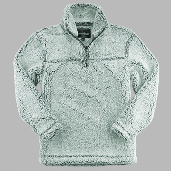 Sherpa 1/4 Zip Pullover