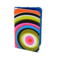 Card & I.D Holder in Ring design