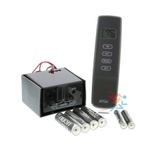 Skytech CON TH Fireplace Remote Control Kit