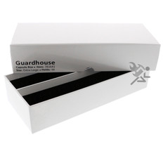 "Guardhouse XL Double Row Coin Storage Box, Holds 50 ""I"" Capsules"