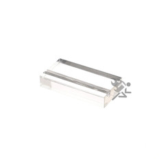 """2"""" Slotted Name Card Sign Display Stand Holders"""