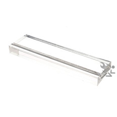 """5"""" Slotted Name Card Sign Display Stand Holders"""