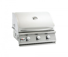 """Summerset Sizzler 26"""" Built-In Gas Grill"""