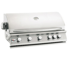 """Summerset Sizzler 40"""" Built-In Gas Grill"""