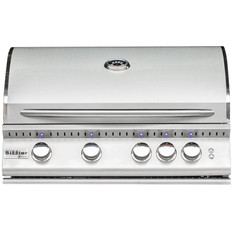 """Summerset Sizzler PRO 32"""" Built-In Gas Grill"""