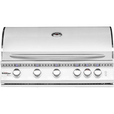 """Summerset Sizzler PRO 40"""" Built-In Gas Grill"""