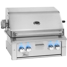 "Summerset Alturi 30"" Built-In Gas Grill with 2 Burners"