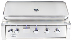 "Summerset Alturi 42"" Built-In Gas Grill with 3 Burners"