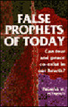 False Prophets of Today