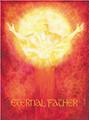 Eternal Father painting (Simboli)