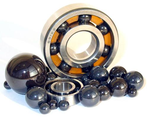 Suzuki gsx1300r ceramic wheel bearings schnitz racing for Ceramic bearings for electric motors
