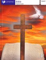 Bible 1 Lifepac 2 Volume Teacher Guide Set