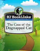 Case of the Dognapped Cat BookLinks Study Guide