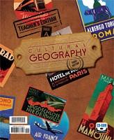 Cultural Geography 9, Book A, Teacher Edition