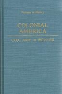 Colonial America: text, workbook & Key, Teacher Manual