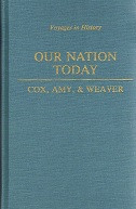 Our Nation today: text, workbook & Key, Teacher Manual