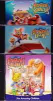 Amazing Miracles, Amazing Book, Amazing Children 3 CD Set