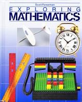 Exploring Mathematics 4, student