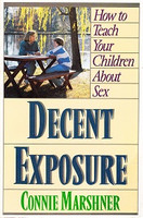 Decent Exposure: Teach Children About Sex