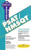 Barron's Pass Key to the PSAT, NMSQT, 4th ed.
