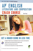 REA AP English, Literature and Composition: Crash Course
